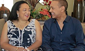 Ben Bruce loses wife to cancer