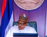 Buhari blames middlemen, insecurity for high food prices, asks Nigerians to be patient