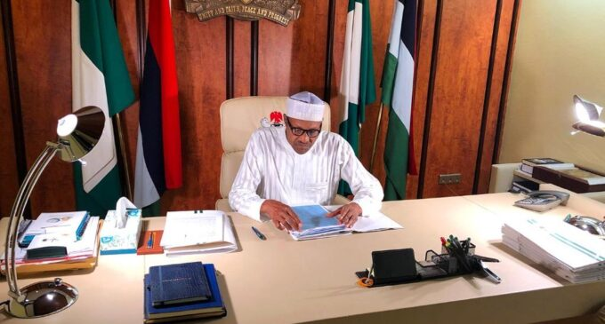 Buhari approves N10bn for fight against coronavirus, asks NCDC retirees to return to work