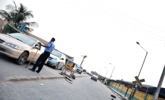 COVID-19 lockdown: No to torture of citizens by security agents