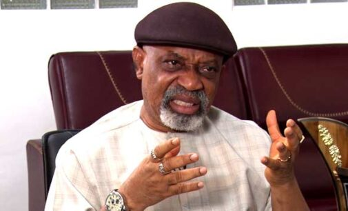 Ngige: ASUU will end strike before Jan 15