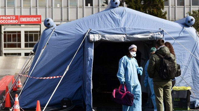 Coronavirus: South Africa charges patients who refused to self-isolate with attempted murder