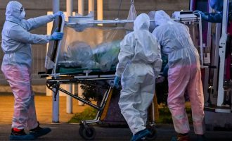 Coronavirus: Spain records 832 deaths in one day — 2nd highest toll after Italy's