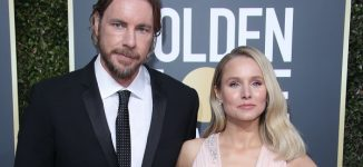 Dax Shepard, Kristen Bell waive tenants' April rent amid coronavirus crisis