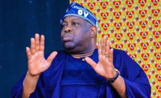 Dele Momodu: I've had no symptoms of coronavirus since my return from London