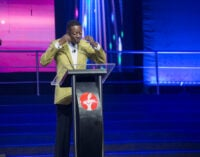 Nigerian churches going online over coronavirus — here's where to livestream