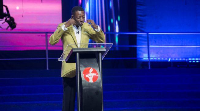 Nigerian churches going online over coronavirus — here's where to livestream