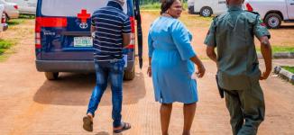 Ekiti discharges lone coronavirus case