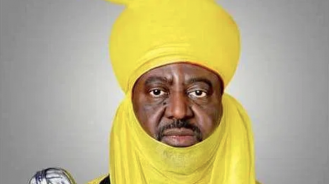 Emir of Kano: My late father's wishes have come to pass