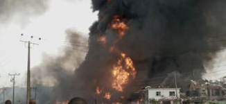 NEMA: Pipeline vandalism not cause of Lagos explosion