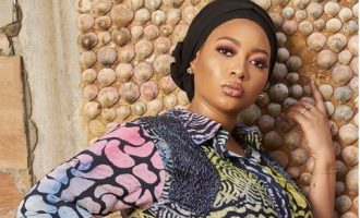 'Why do people want my opinion' — Ganduje's daughter reacts to Sanusi's dethronement