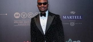 'I'll sue you if no one does' — Funnybone threatens AMVCA attendee 'infected with COVID-19'