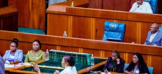 Reps ask FG to ban religious gatherings over coronavirus