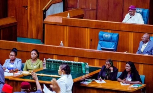 Out-of-school children: Nigeria risks potential criminals, reps warn