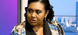 Hilda Dokubo: Pastors with supernatural powers should visit hospitals and heal coronavirus patients