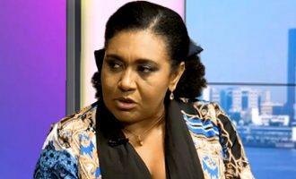 'An abuser of women as AGN patron is unpardonable' – Hilda Dokubo kicks against Elisha Abbo's appointment