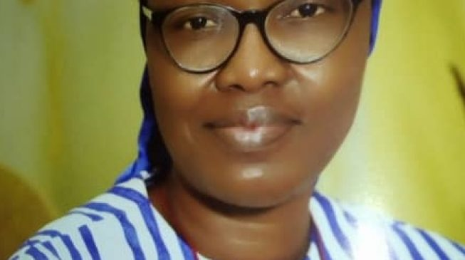 Lagos explosion: How reverend sister died 'after rescuing students'