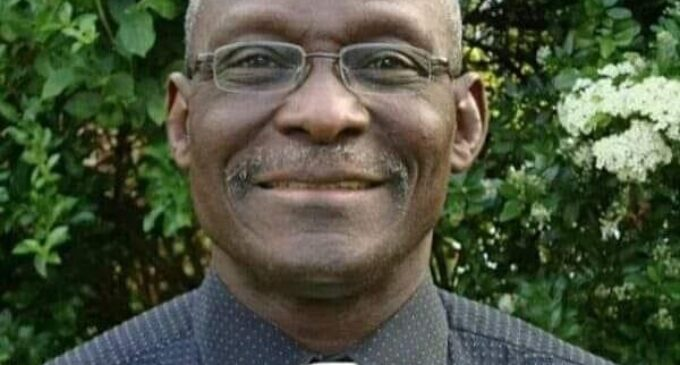68-year-old Nigerian doctor dies of COVID-19 in UK