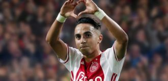Nouri, Ajax star, wakes up from coma after nearly three years
