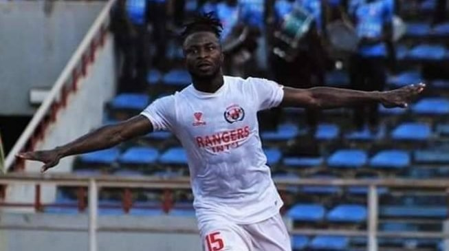 Ifeanyi George among three Rangers players who died in auto crash