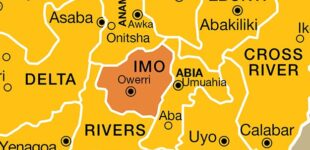 Eight gunmen killed as security operatives repel attack on Imo police HQ