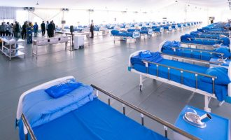COVID-19: Nigeria records highest daily recovery but confirms 350 new cases