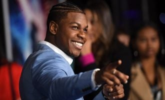 John Boyega signs Netflix deal to produce West, East African movies