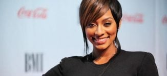 Keri Hilson: Coronavirus not rampant in Africa because it isn't a 5G region
