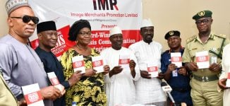 Yushau Shuaib launches book on crisis management