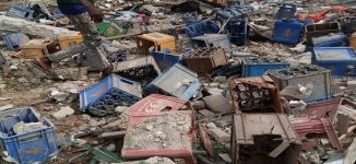 Lagos explosion death toll now 22 as another body is recovered