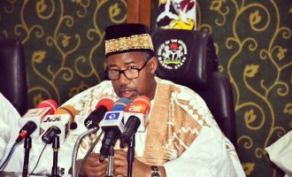 Bala: 150 people died in Azare within one month NOT one week