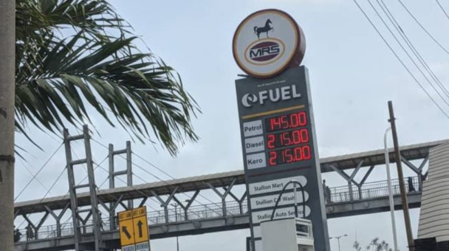Fuel stations yet to sell petrol at N125, ask for more time