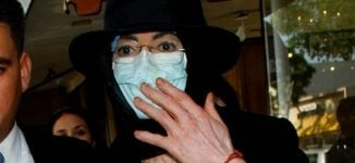 Michael Jackson predicted coronavirus-like pandemic that's why he wore facemask, says ex-bodyguard