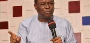Mike Bamiloye: 'Oniduro Mi' saga was God's plan to uplift Alaseyori