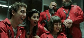 'Money Heist' to end with season 5, says Netflix
