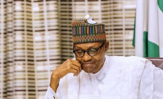 Buhari goes back to office — and fumigation of Aso Rock begins