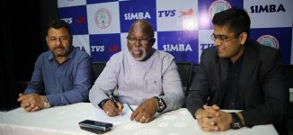 Simba Group renews partnership with NFF