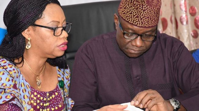 NIPOST: We've approached Pantami, Malami to retrieve stamp duty function from FIRS