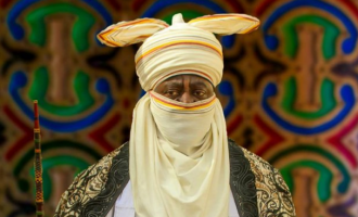 Emir of Kano reappoints monarch deposed by father