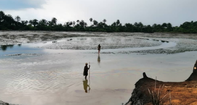 Silent killer: How oil spill pollution is poisoning Nigerians