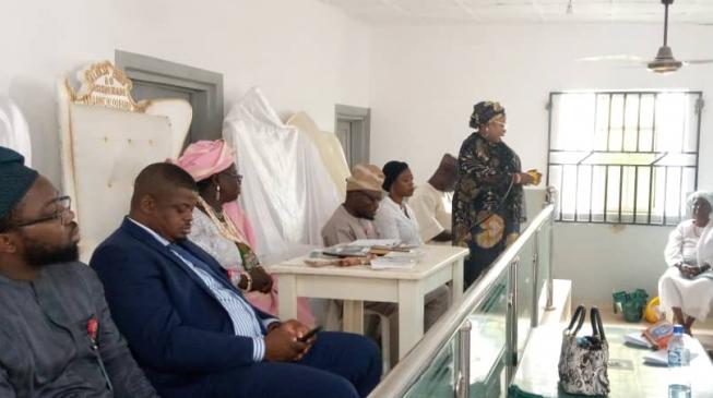 Osun govt shuts markets indefinitely over coronavirus