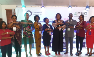 PIND calls for more advocacy on gender equality
