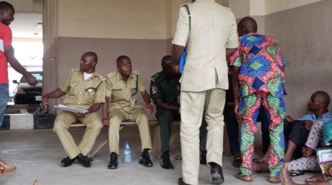 Justice for sale (III): N5,000 for release order, N3,000 for visitation… inside crowded Kirikiri prison