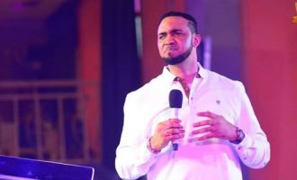'She was only empowered with N400k' — Pastor denies paying woman for fake miracle