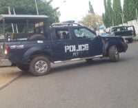 'Five people have been rescued' — police speak on abduction in FCT