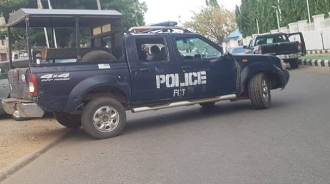 'They took us to POS point and collected 10k each' — woman accuses police officers of extortion