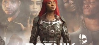 'Ratnik', Nollywood's sci-fic film, release postponed over coronavirus