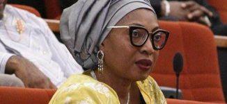 Rose Oko, Cross River north senator, is dead
