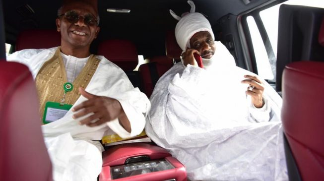 A Sanusi-el Rufai-Kwankwaso political alignment in the offing?