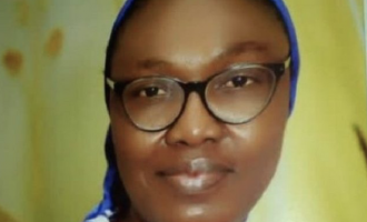 Reverend sister who died in Lagos explosion told students 'about transition' in 2019